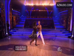 DEREK HOUGH in DANCING WITH THE STARS(2005)