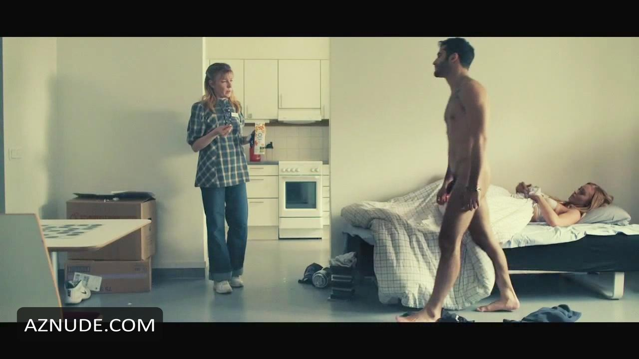 That nude nursing home