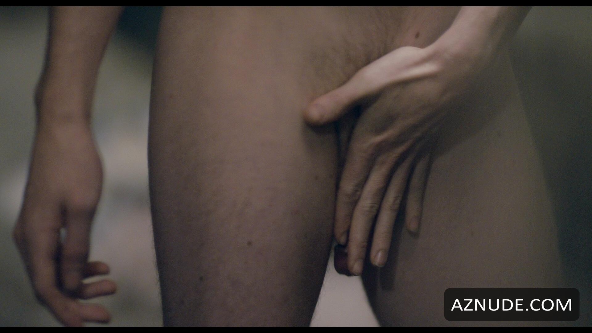 men in nude girl