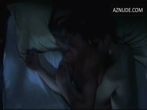 EDUARDO NORIEGA NUDE/SEXY SCENE IN BURNT MONEY