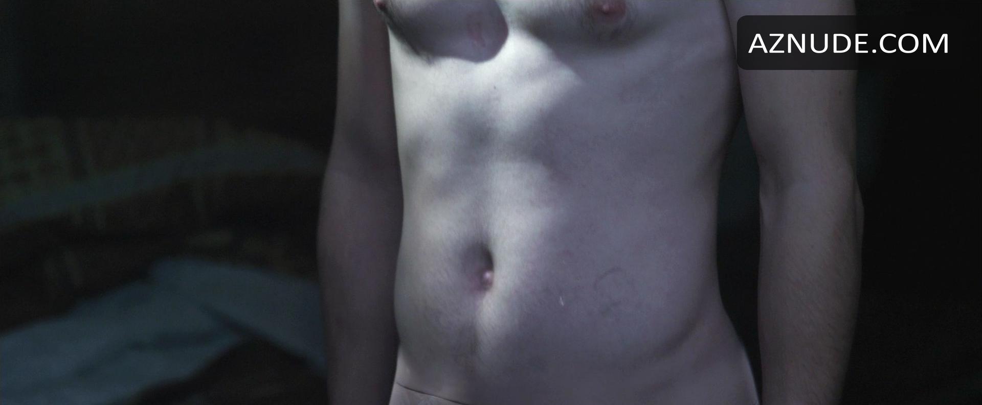 Elijah wood naked