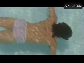 FELE MARTINEZ NUDE/SEXY SCENE IN BAD EDUCATION