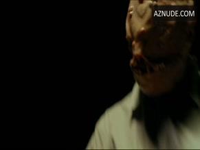 FRANCISCO BARREIRO NUDE/SEXY SCENE IN THE ABCS OF DEATH 2