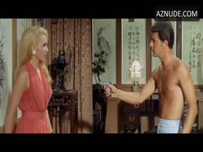 FRANKIE AVALON in THE MILLION EYES OF SUMURU(1967)
