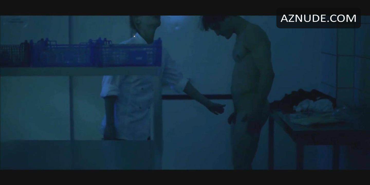 Something is. Nude scenes in movie perfect