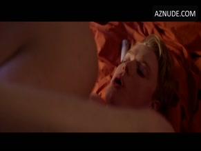 FREDDIE FOX NUDE/SEXY SCENE IN CUCUMBER