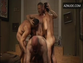 GERALD MCCULLOUCH NUDE/SEXY SCENE IN BEARCITY