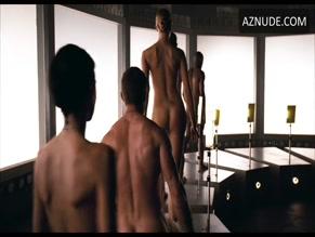 GRAEME RICHARDS in STARSHIP TROOPERS 3: MARAUDER(2008)