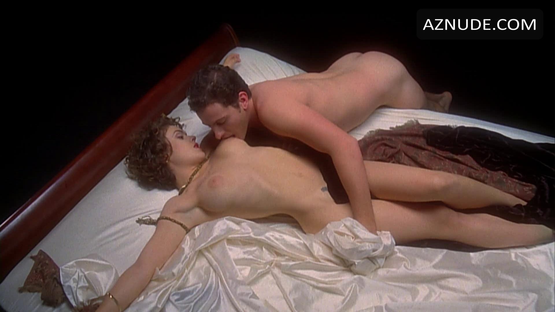 Vampires sex video