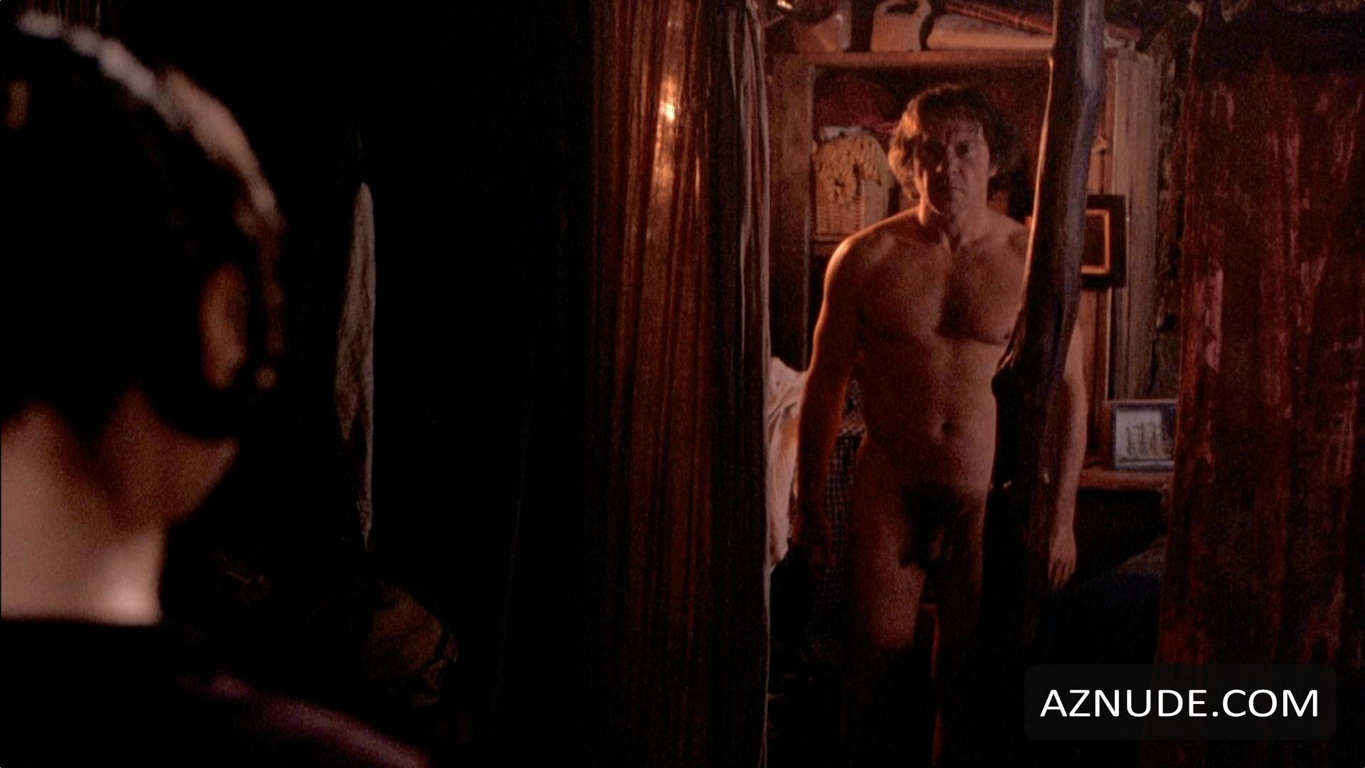 Harvey keitel nude scene movie