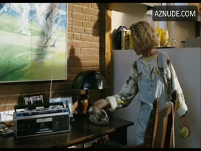 HUUB STAPEL in AMSTERDAMNED(1988)