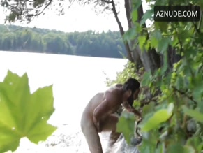 IVAN SIMANIC in CREATURE LAKE(2015)