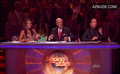 JACOBY JONES in Dancing With The Stars