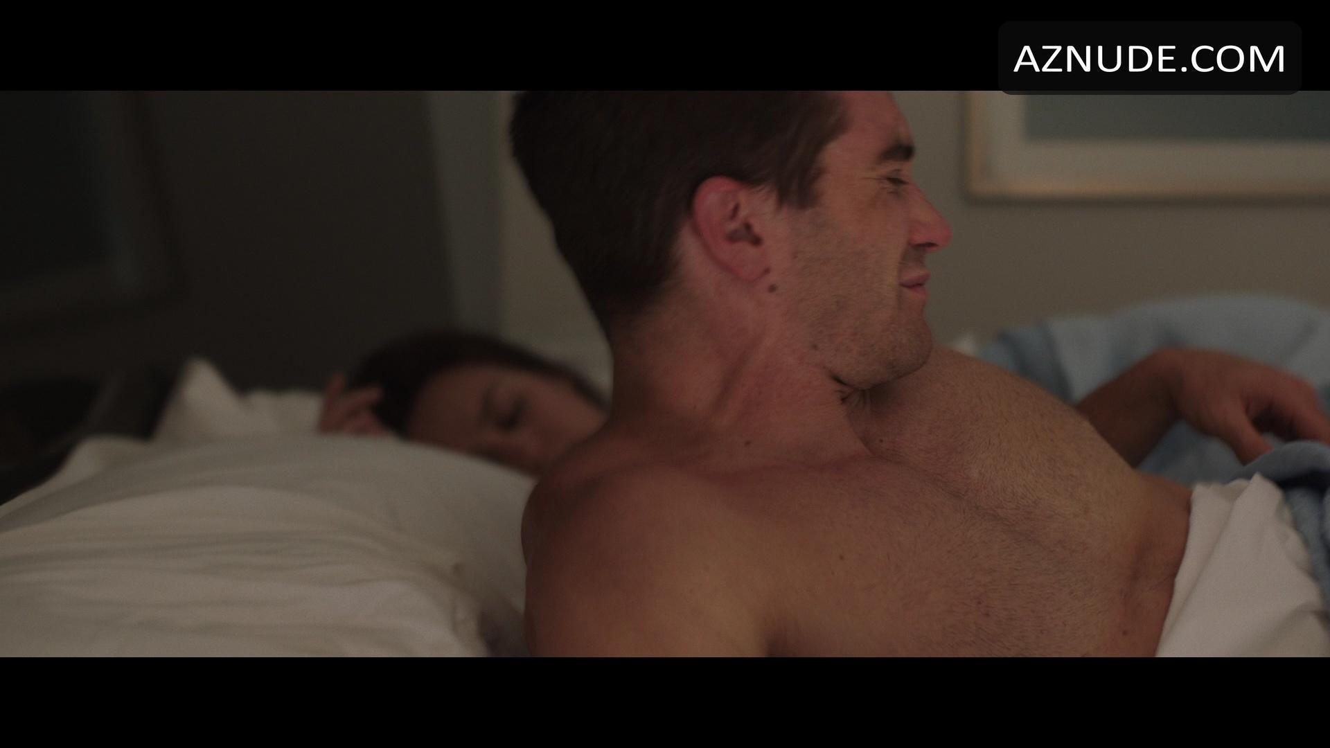 Essence. Jake gyllenhaal nude clip really