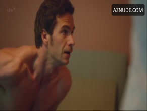JAMES D'ARCY in BROADCHURCH(2013)
