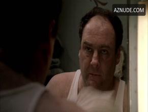 JAMES GANDOLFINI NUDE/SEXY SCENE IN THE SOPRANOS