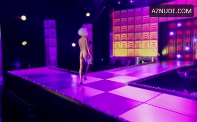 JAMES LEYVA in Rupaul'S Drag Race