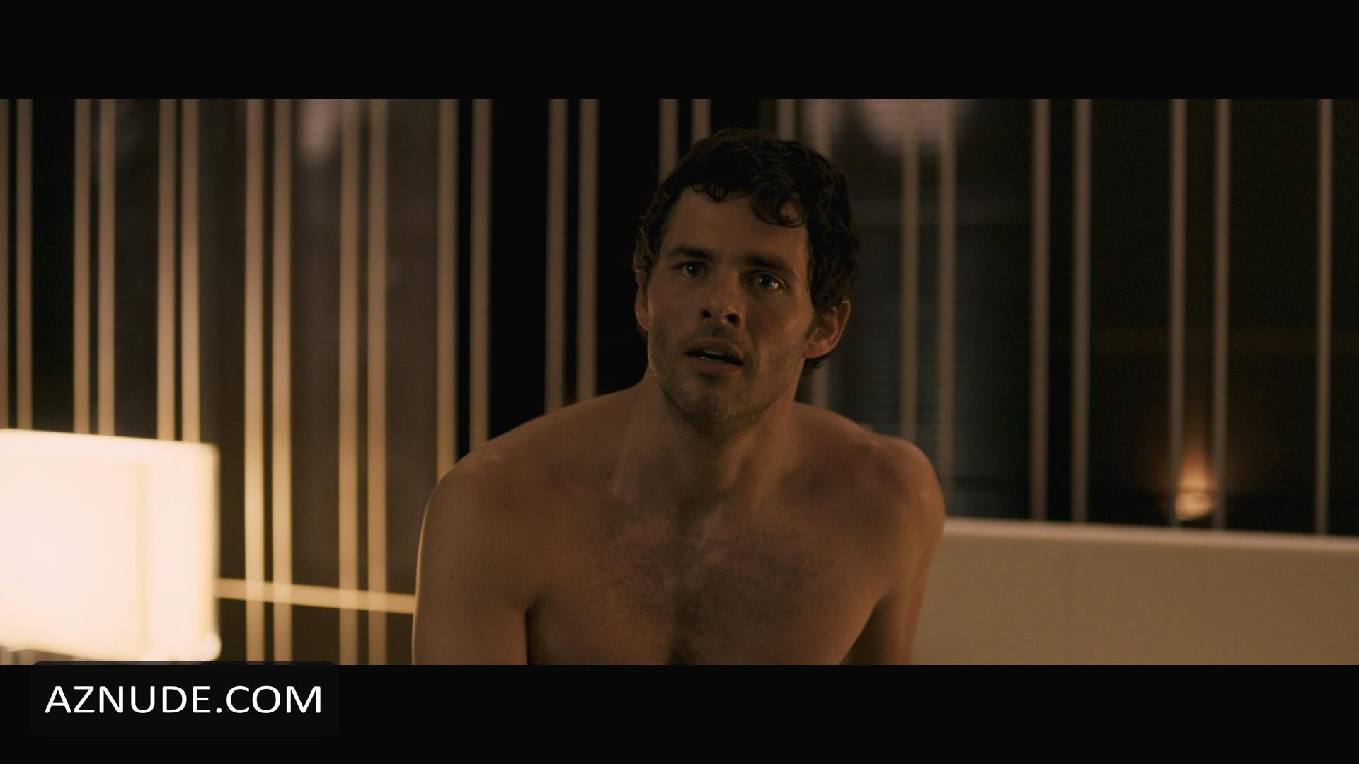 Nude James Marsden Penis