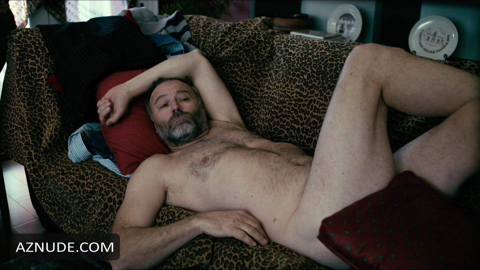 Older naked men videos