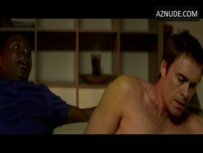 JAMES MURRAY NUDE/SEXY SCENE IN CUCUMBER
