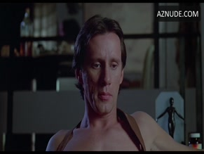 JAMES WOODS in VIDEODROME(1983)