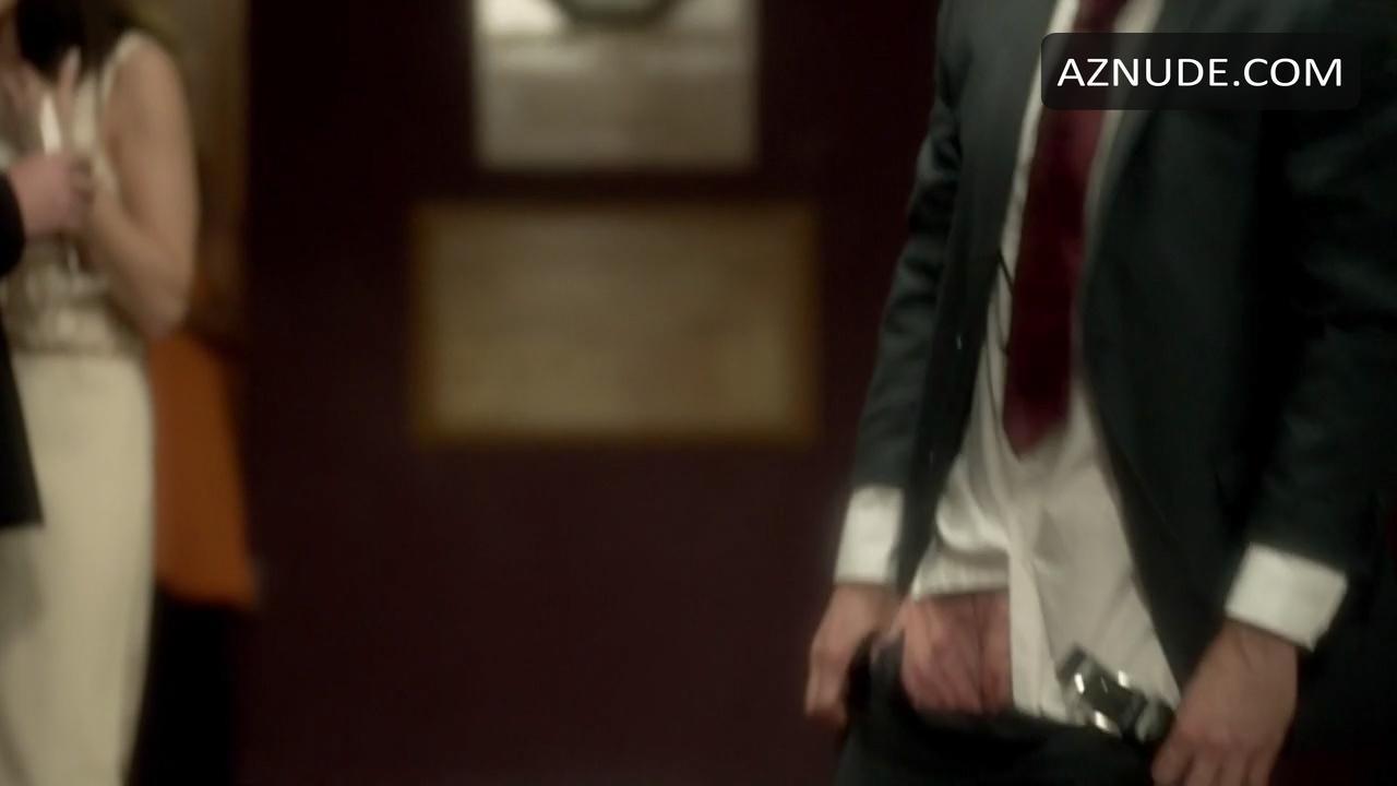 Right! Jamie bamber in underwear
