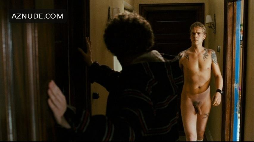 Phrase Zack and miri naked scenes curious