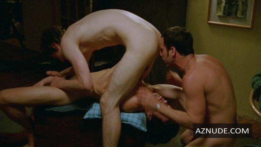 Gay porn in restroom