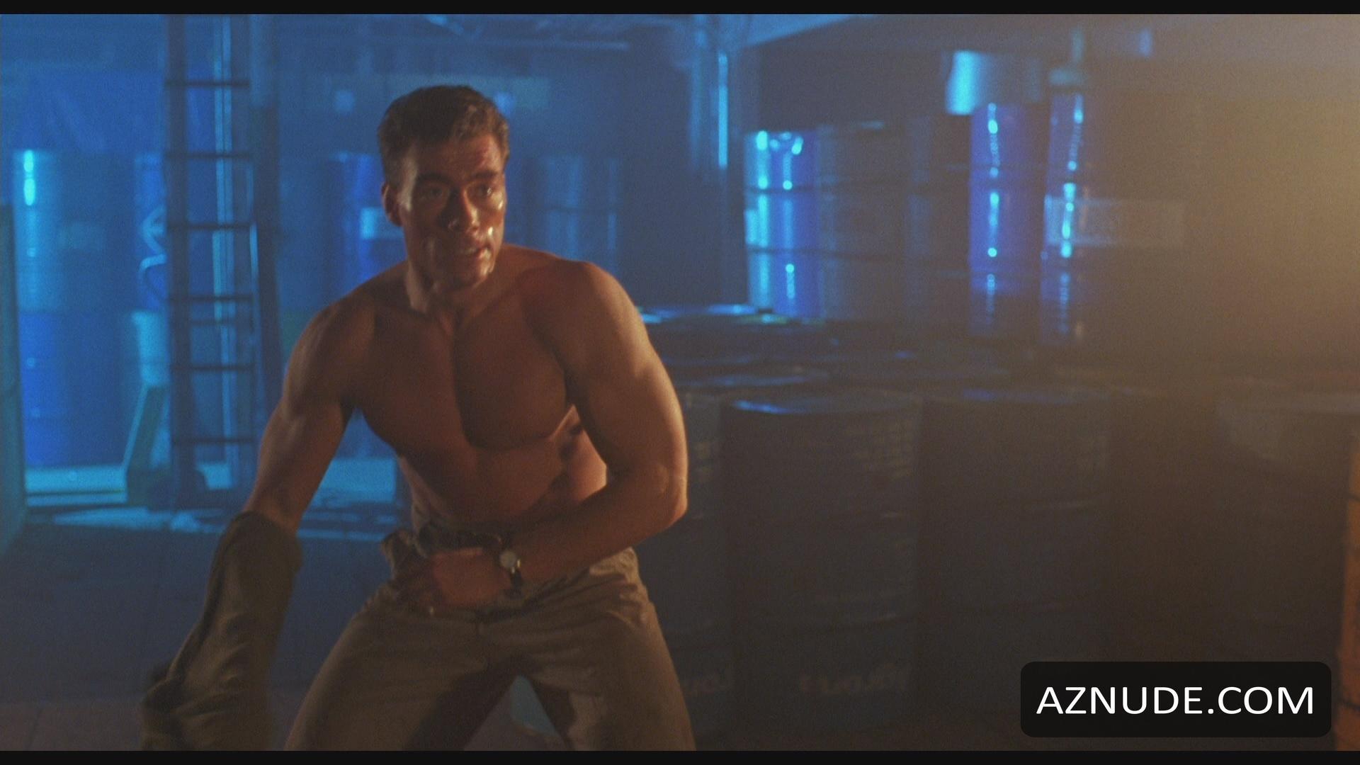 Jean Claude Van Damme Porn Videos Pornhubcom