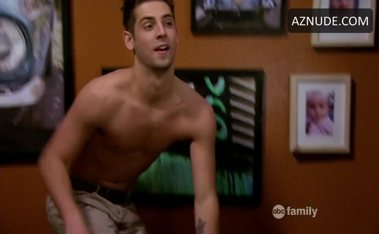 Jean luc bilodeau naked sexy