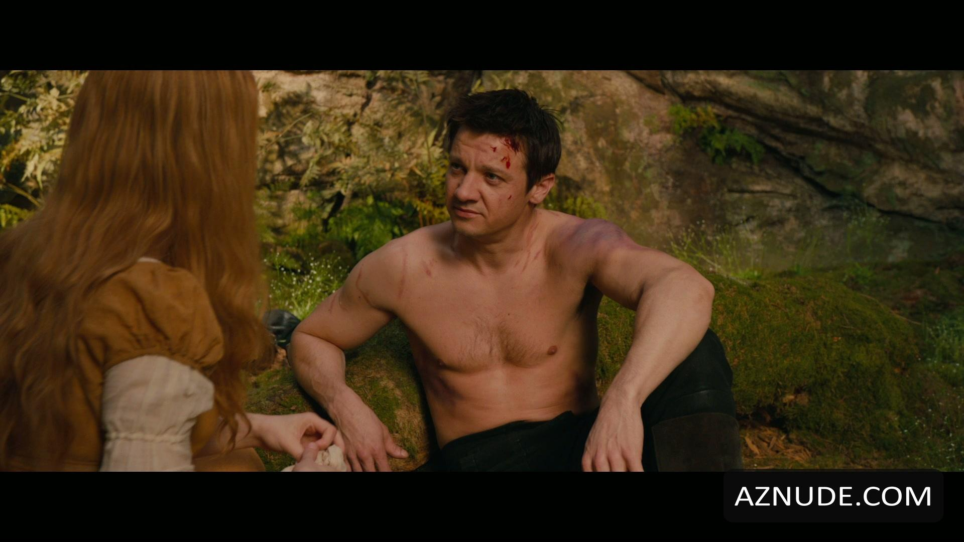 hansel and gretel nudity scene