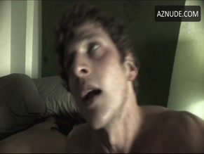 JEROD MEAGHER NUDE/SEXY SCENE IN THE ABCS OF DEATH 2