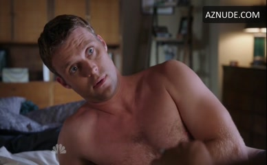 JESSE SPENCER in Chicago Fire