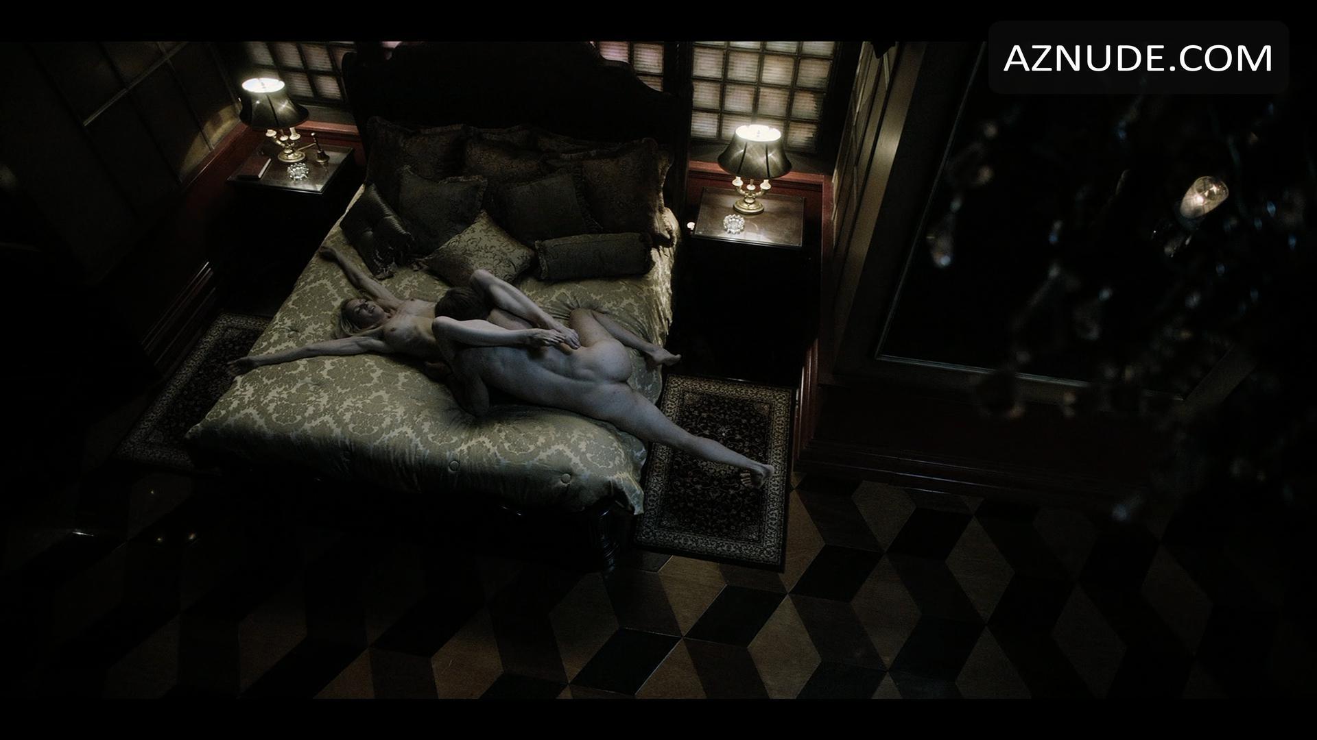 Altered carbon sex scene 3