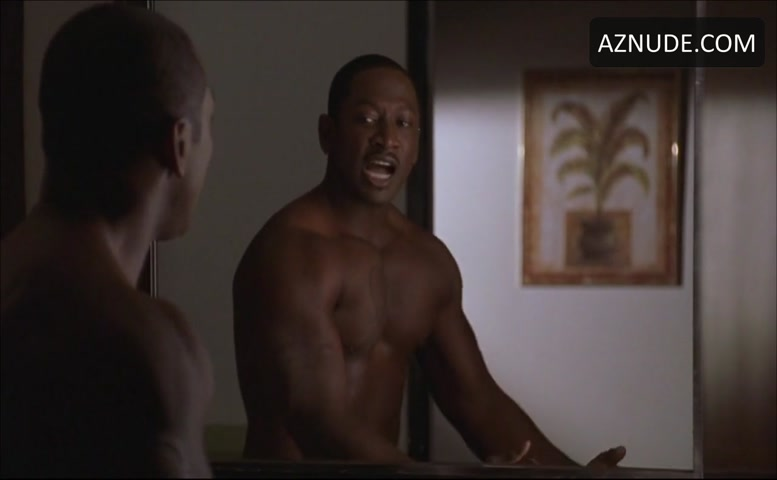 Michael jai white sex scene