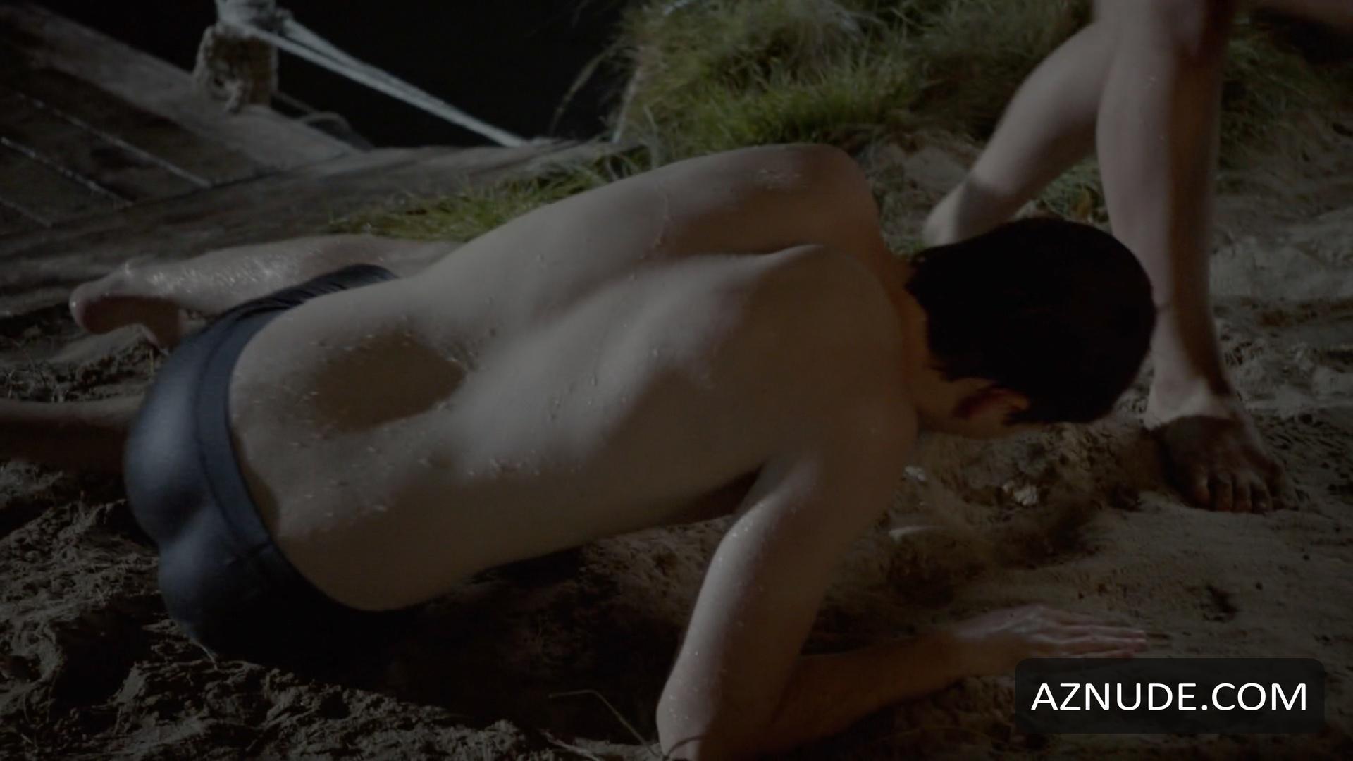 Zac Efron Nudes