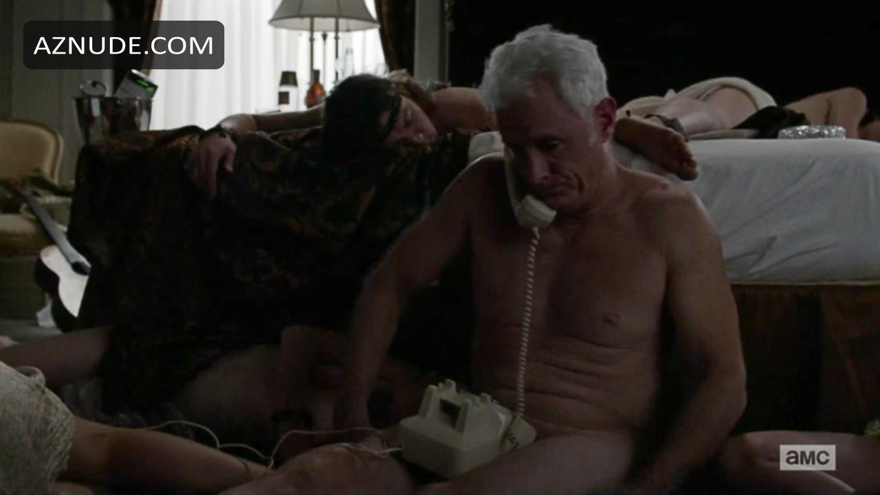 John slattery nude 1
