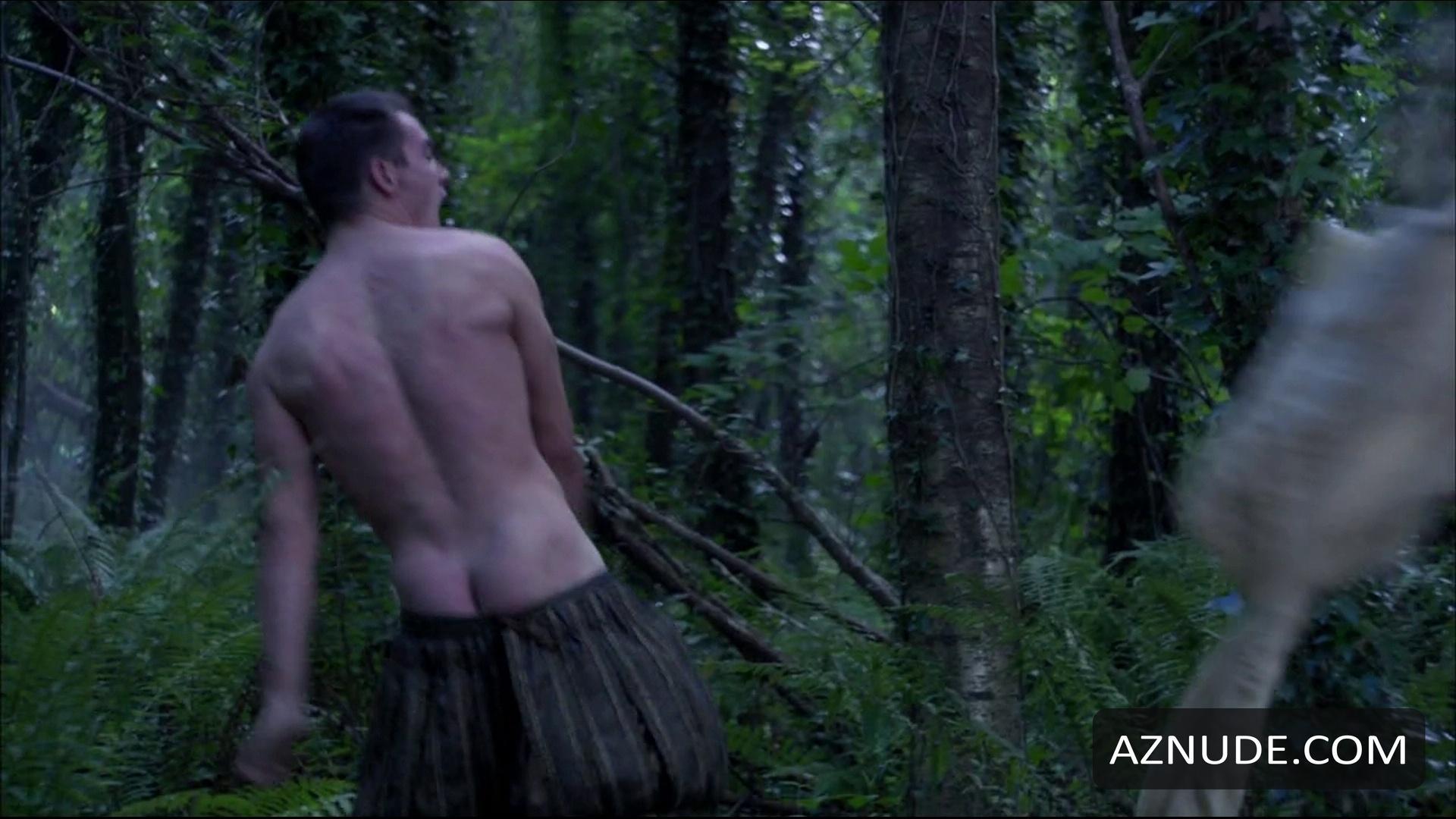 from Haiden naked men the tudors