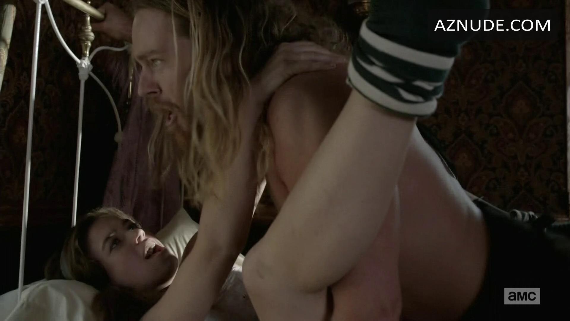 nude movie scenes vintage