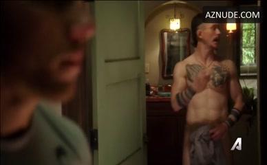 jonathan tucker sex scene deep end