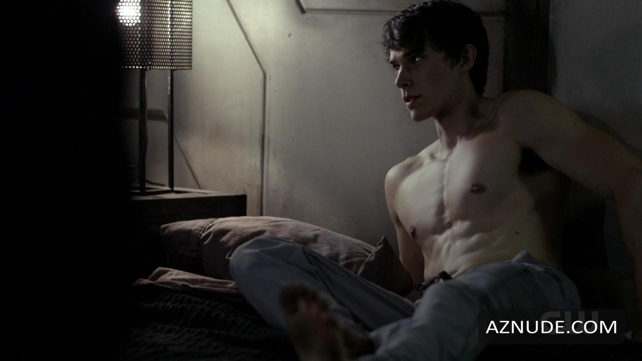 Jonathan Whitesell Nude Aznude Men