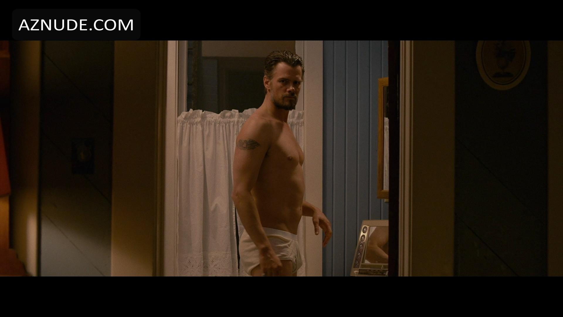 Me, please josh duhamel naked nude