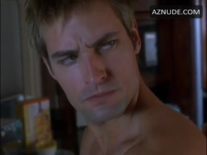 JOSH HOLLOWAY in COLD HEART(2001)