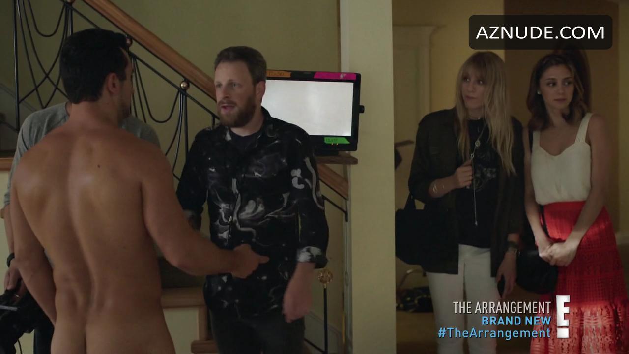 james van der beek sex scenes