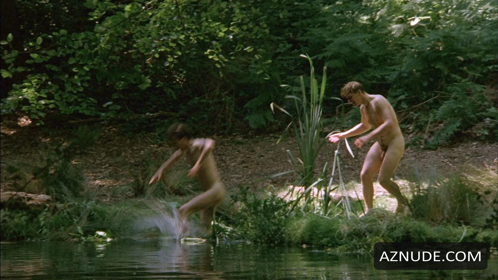 For Julian sands naked pictures the
