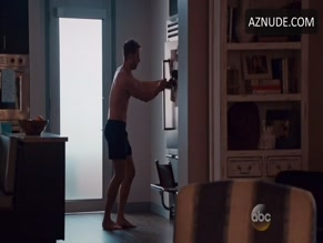 JUSTIN HARTLEY in MISTRESSES(2013)