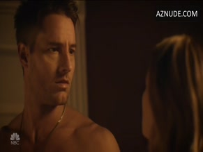 JUSTIN HARTLEY in THIS IS US(2016 - )