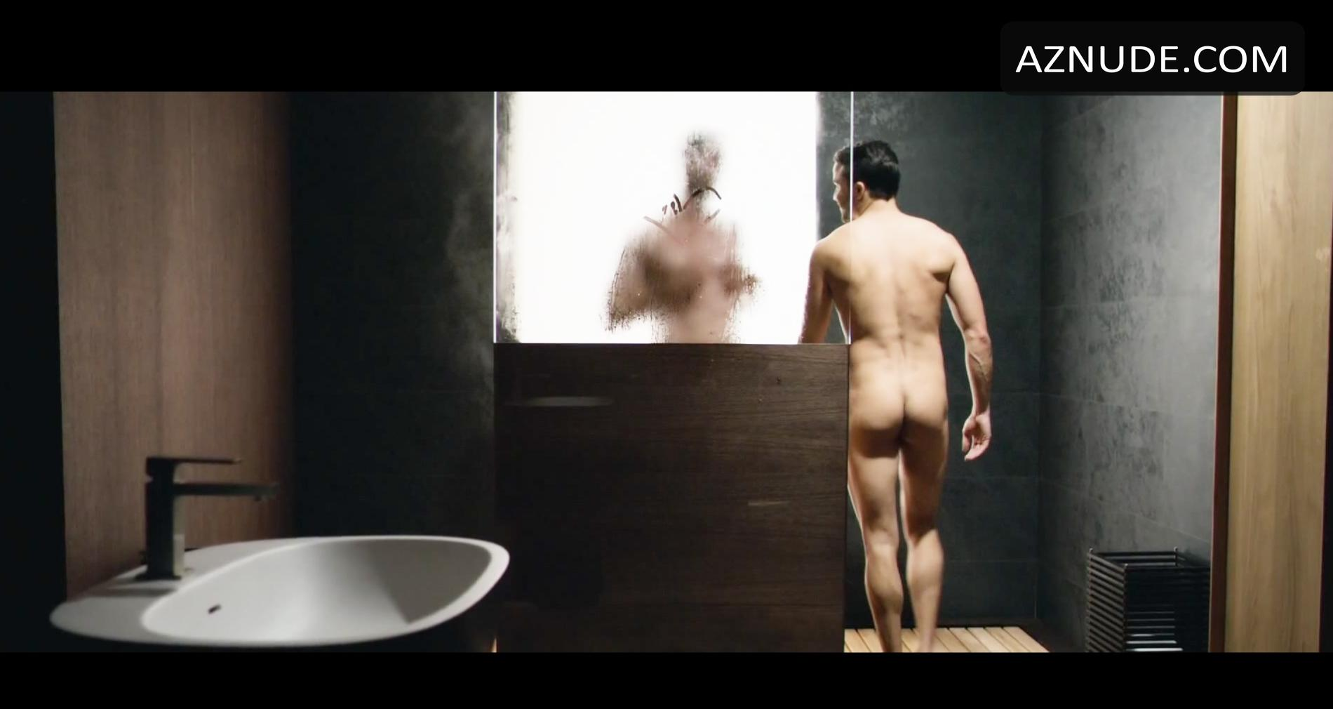 from Guillermo gay men shirtless