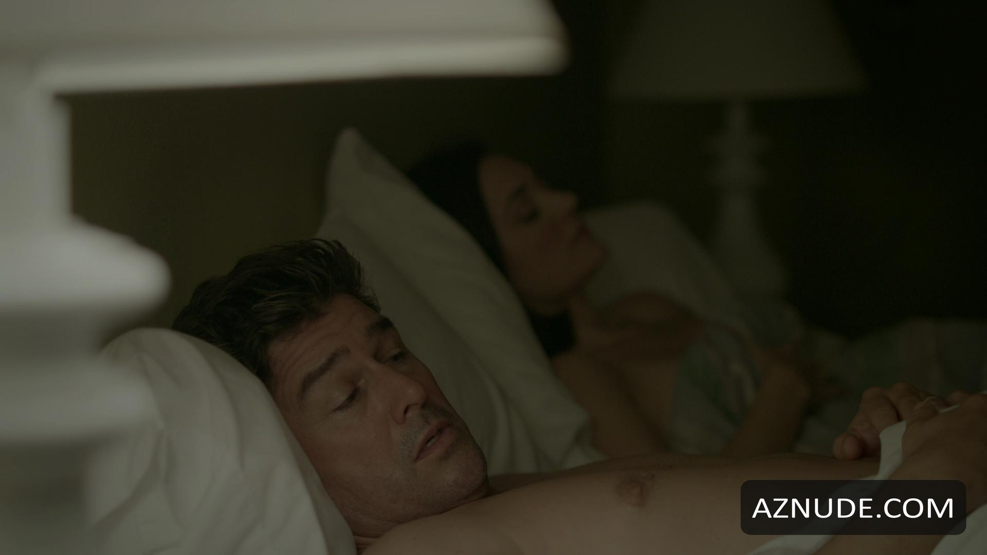 kyle chandler and nude