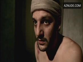 LAUTARO DELGADO in CHRONICLE OF AN ESCAPE(2006)